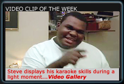 Video Clip of the Week
